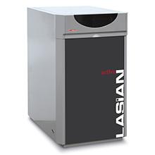 Servicio Técnico de calderas Lasian Activa
